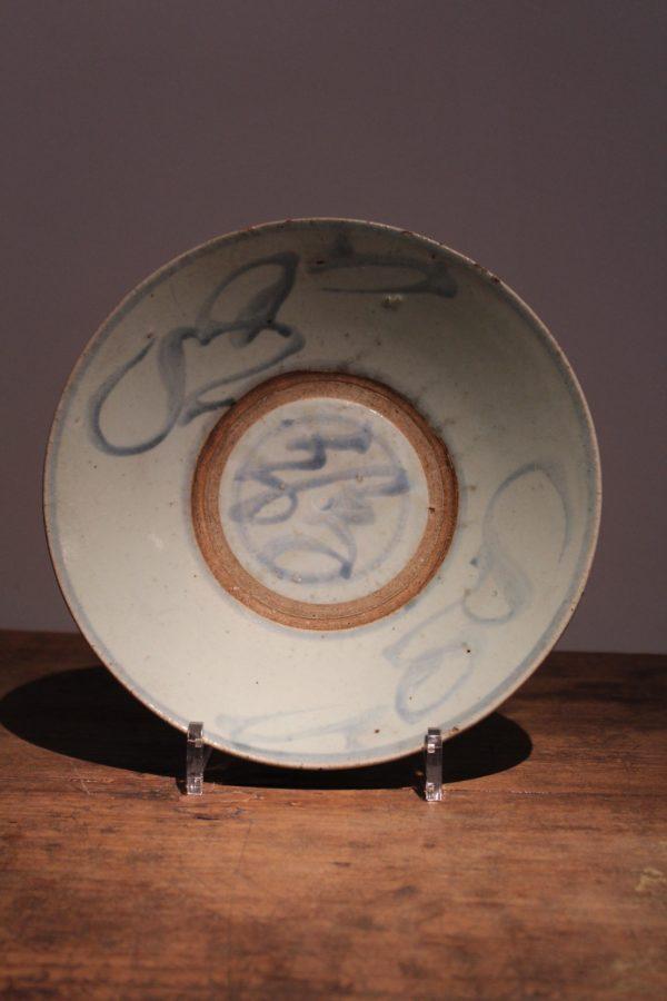 celadon porselein bord