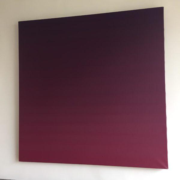 schilderij monochroom